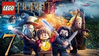 Zagrajmy W: LEGO The Hobbit #7 Miasto Goblinów