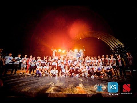 WORLD StreetLifting and Workout Records Championship VLOG - trip to Kiev 2019