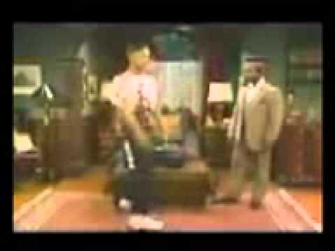 Will Smith Dançando sai da frente que lá vem a zorra