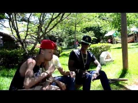 Mc Silas Garden - Trava Video Clip Oficial (Familia D.J Produções)