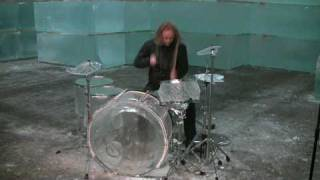 Ice Drums Sets..