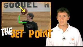 The Set Point How To Shoot A Basketball Video Blog