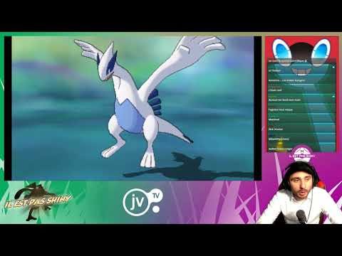 [ILESTPASSHINY#76] Pokémon USUL - MacGyver