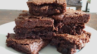 Valentine's Day Brownies - You Suck at Cooking (episode 57)