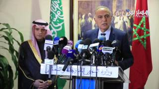 مزوار والتعاون مع السعوديّة