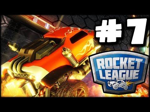 Dead by Daylight e Rocket league due gameplay, uno più epico dell altro tranne dbd