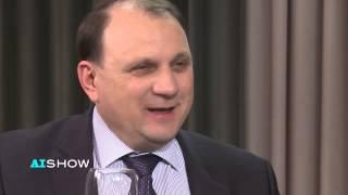 Provocare AISHOW: Vasile Bumacov degustă vinuri