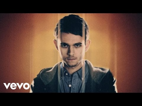 Zedd feat Foxes - Clarity