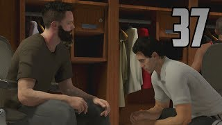 NBA 2K14 PS4 My Player Career (Part 37 Ankle Injury