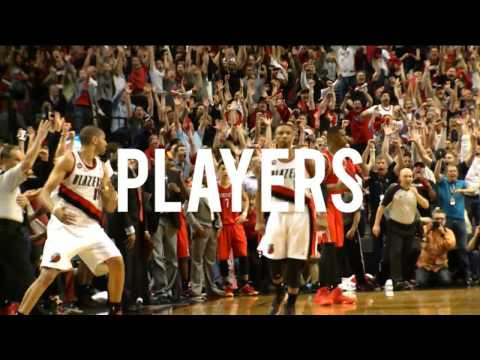 Damian Lillard is BIG | NBA BIG Playoffs Promo