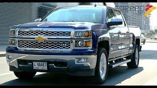 Chevrolet Silverado 2014 - شيفروليه سلفرادو
