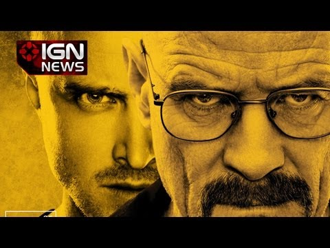 IGN News - Breaking Bad Creator Vince Gilligan Closes Deal on New CBS Show