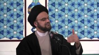 Q & A - Sayed Mohammed Al-Musawi - Do we really believe in Islamic Unity? - Sayed Mohammed Al-Musawi