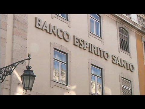 Португалия: 40 обысков по делу о банкротстве