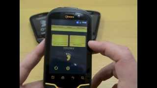 *NEW* Handset: NGM Explorer IP-68 Rugged Smartphone