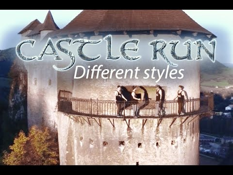 Castle Run 6 - Orava