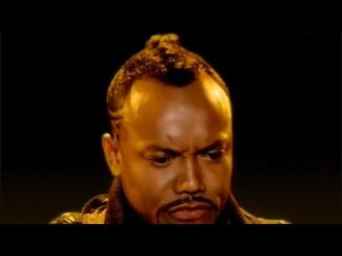 Black eyed peas - boom boom pow [official music video][HD]