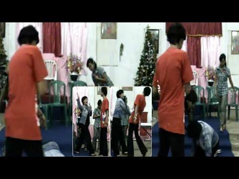 Drama Natal 'PILAR-PILAR KASIH' (Part 1)