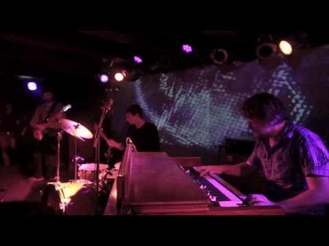 IBRAHIM ELECTRIC  -  Live in Concert !