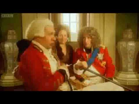 King George IV: Couldn't Stand my Wife - Horrible Histories
