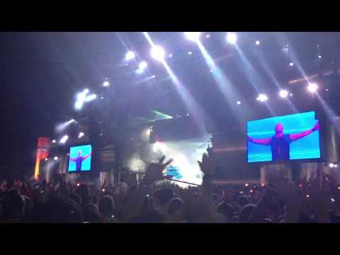 David Guetta no Rock in Rio 2013 - Just one last time