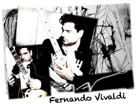 Fernando Vivaldi Video-Dossier