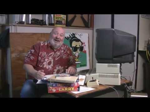 Ремейк Leisure Suit Larry выходит на краудфандинг