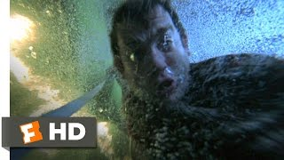Cast Away (2/8) Movie CLIP Plane Crash (2000) HD