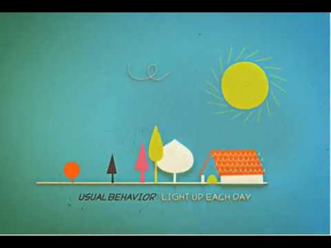 MTV Switch Documentary - Global Warming Animation