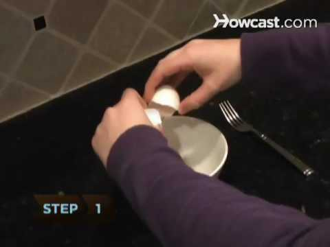 How to Make an Egg Wash