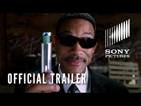 MEN IN BLACK 3 - Official Trailer - In Theaters 5/25/12, Visit the official site: http://www.meninblack.com