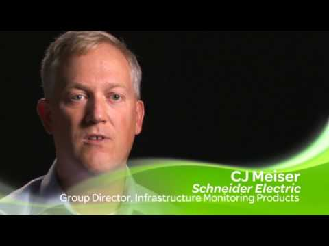 Data Center Management Software by Schneider Electric