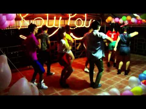 [Dance cover MV] DIAMOND - Roly Day by T-ara - Part I -Roly Poly