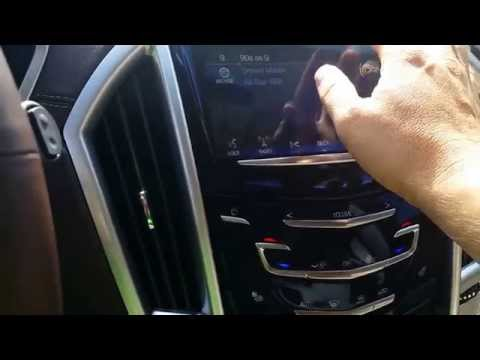 2014 Cadillac SRX for Matthew by Wayne Ulery