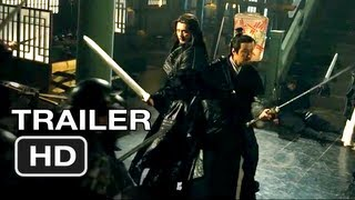 White Vengeance Trailer (2012) Martial Arts Movie HD