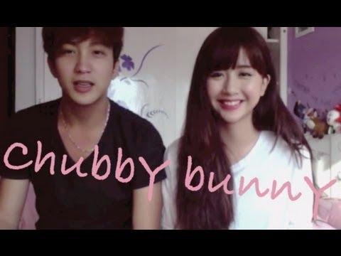 Chubby Bunny :3