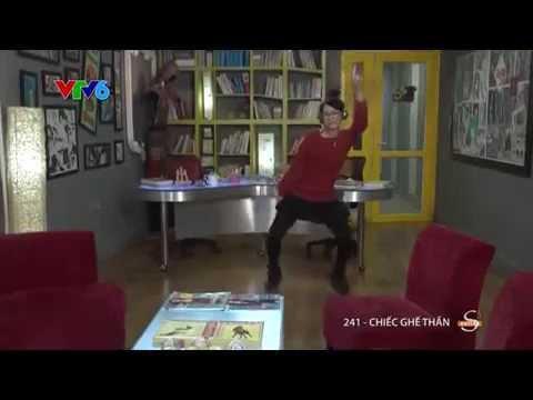 Chi Pu nhảy Bar Bar Bar cực kỳ dễ thương