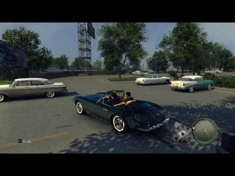 Mafia  Fastest Car Isw  Location