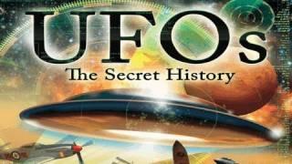 UFOs THE SECRET HISTORY: Contact Has Begun - HD FILM