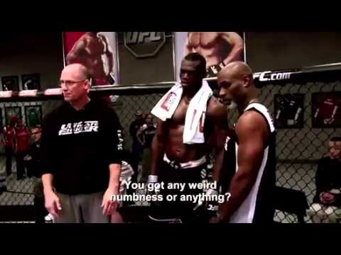 Cú knock-out tàn độc nhất UFC năm 2013