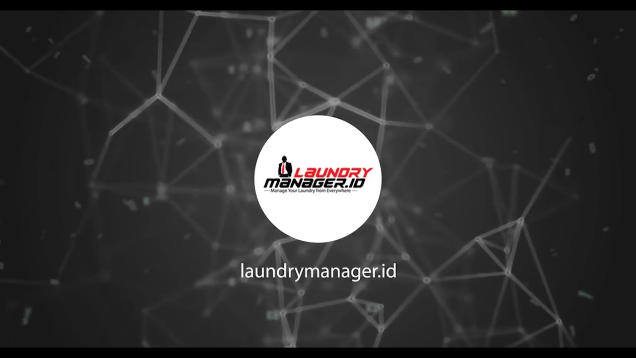 TUTORIAL APLIKASI LAUNDRY