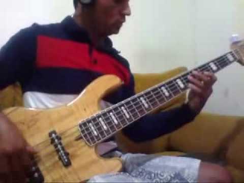 Samara- Cintura de Mola (baixo cover)