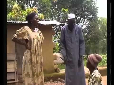 Moussa Koffoe - Kharandi Kobi