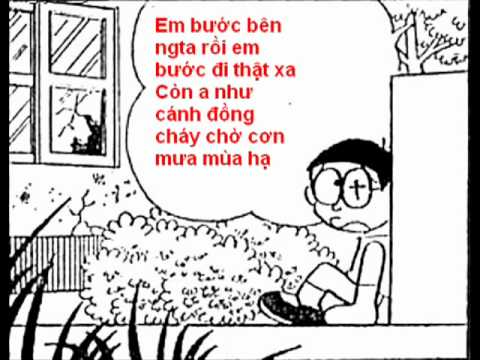 Giả Dối - Đoremon (Thang Zet - Hata)