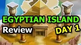 EGYPTIAN ISLAND Dragon City PYRAMID QUEST How To Play