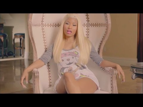 Nicki Minaj - Pills N Potions(Music Video)