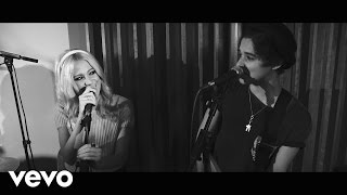 Pixie Lott ft. The Vamps - Nasty (live in the studio)