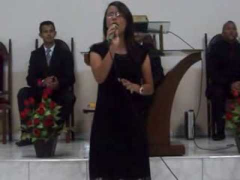Não Temas (Michelly Manuelly) - Keren Silva