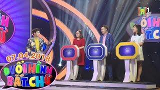 Đuổi hình bắt chữ | 07.04.2018 | DHBC | Duoi hinh bat chu | MC Xuân Bắc | HANOITV