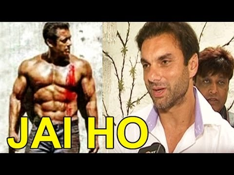 Salman Khan, Jai Ho, Dhoom 3, Katrina Kaif, Aamir Khan & more discussed by Sohail Khan